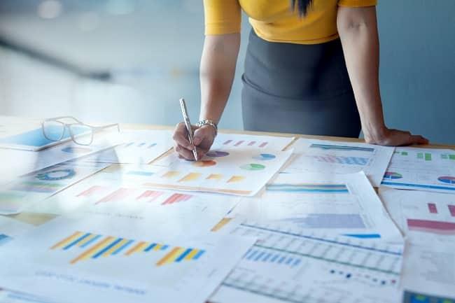 Dịch vụ kế toán trọn gói tại huyện Củ Chi - CAF