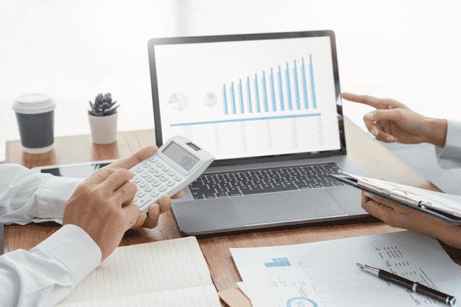 Dịch vụ kế toán trọn gói tại huyện Củ Chỉ - Vinasc