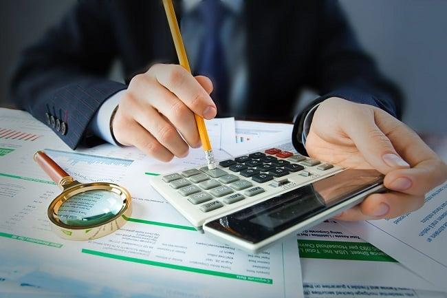 Dịch vụ kế toán trọn gói tại  huyện Nhà Bè - Thiên Luật Phát
