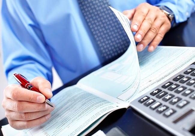 Dịch vụ kế toán trọn gói tại quận 10 - Gia Thanh