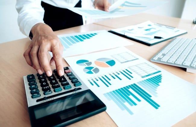 Dịch vụ kế toán trọn gói tại quận 11