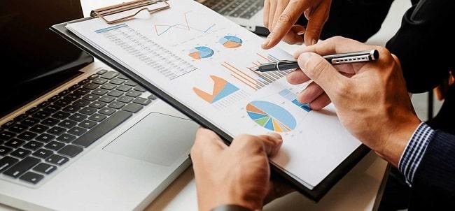 Dịch vụ kế toán trọn gói tại quận 7 - Việt Mỹ