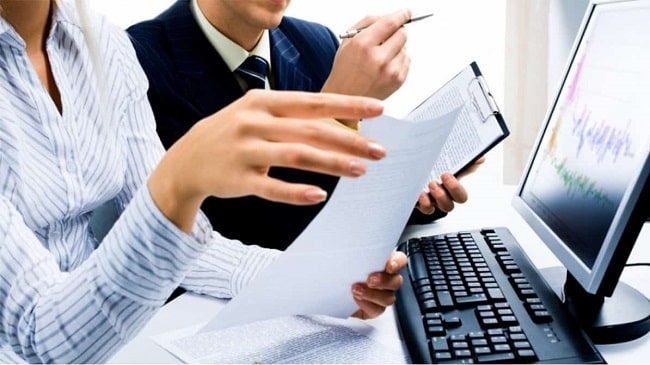 Dịch vụ kế toán trọn gói tại quận 7 - Vinasc