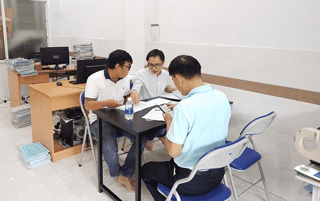 Dịch vụ kế toán trọn gói tại quận 8 - Thiên Luật Phát