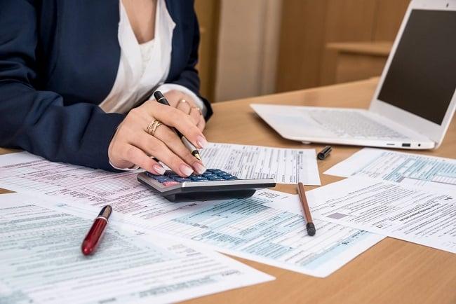 Dịch vụ kế toán trọn gói tại quận 8 - YTHO