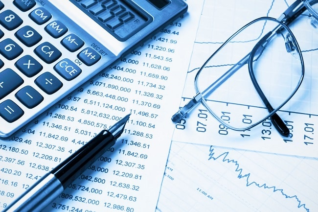 Dịch vụ kế toán trọn gói tại quận 8 - Đông Tây