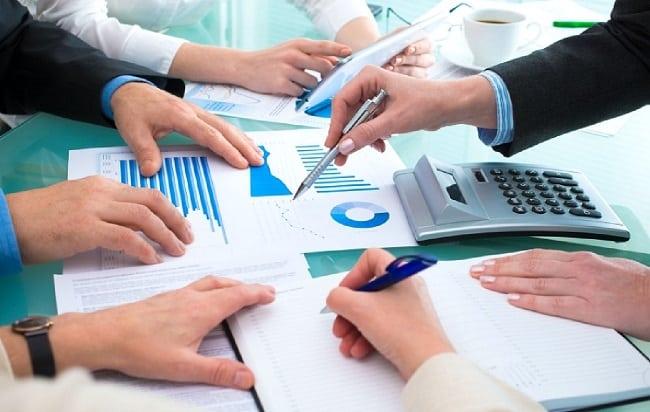 Dịch vụ kế toán trọn gói tại quận 8 - Song Kim