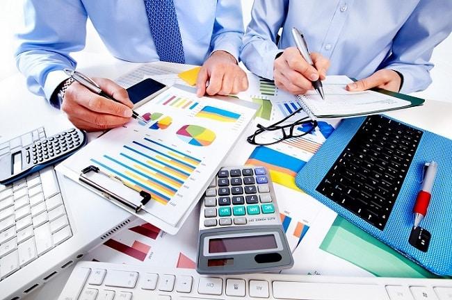 Dịch vụ kế toán trọn gói tại quận Bình Tân -CAF
