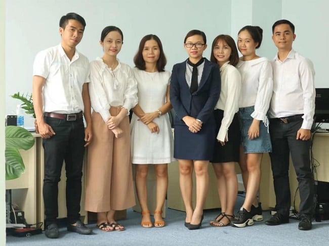 Dịch vụ kế toán trọn gói tại quận Bình Tân - Diamond Rise
