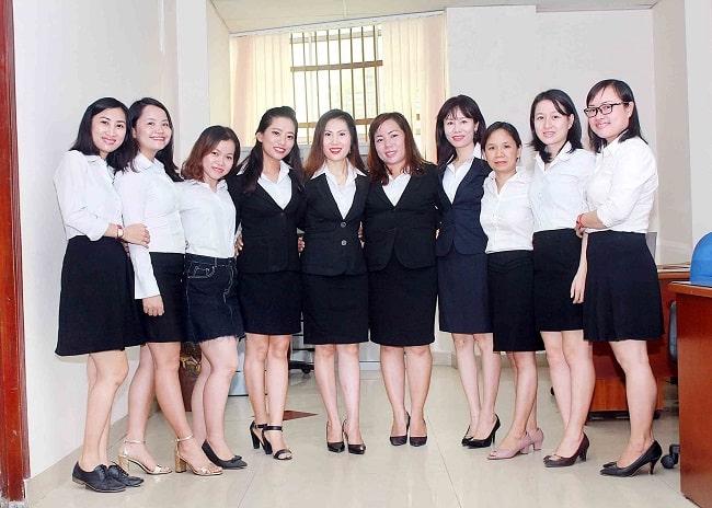 Dịch vụ kế toán trọn gói tại quận Bình Thạnh - TTL