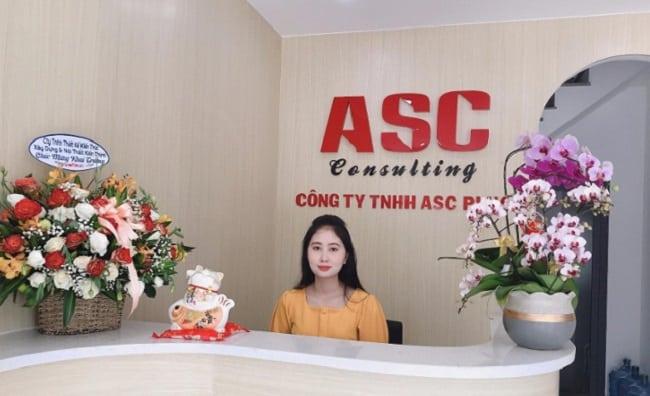 Dịch vụ kế toán trọn gói tại quận Bình Thạnh ASC