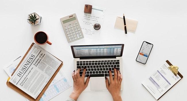 Dịch vụ kế toán trọn gói tại quận Bình Thạnh
