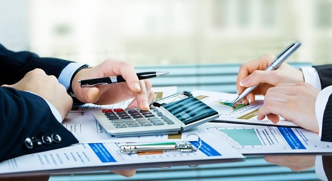 Dịch vụ kế toán trọn gói tại quận Phú Nhuận Kiều Vũ