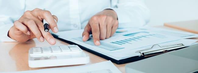 Dịch vụ kế toán trọn gói tại quận Tân Phú - Cát Tường