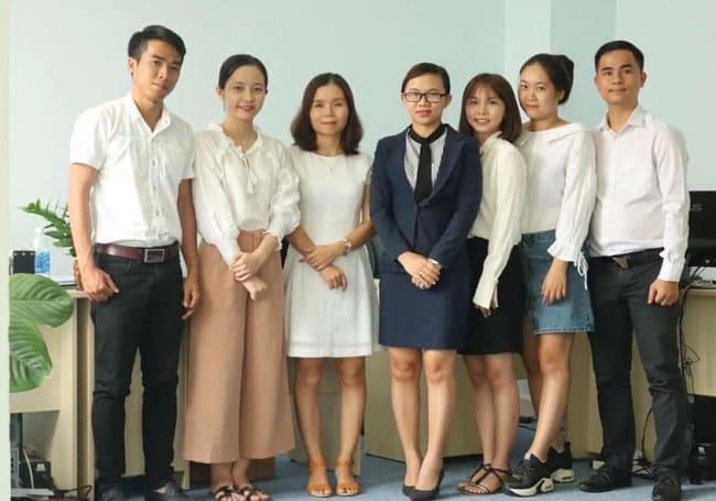 Dịch vụ kế toán trọn gói tại quận Tân Phú - Diamond