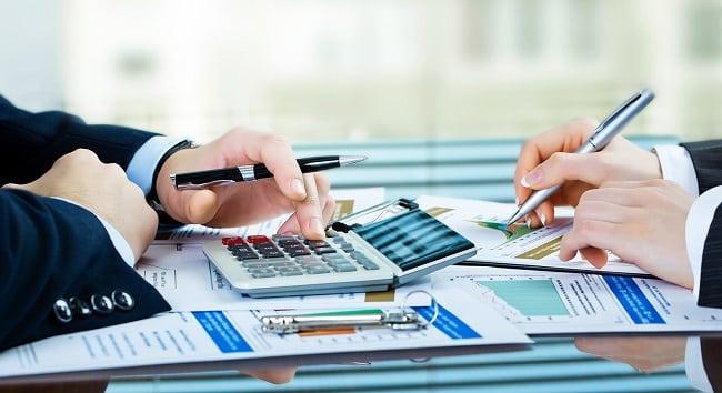 Dịch vụ kế toán gói tại quận Tân Phú - Dũng Nguyễn