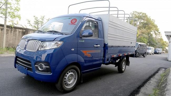 giá xe tải nhỏ Dongben