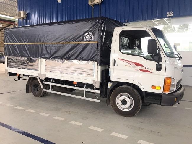 Phù hiệu xe tải dưới 3.5 tấn