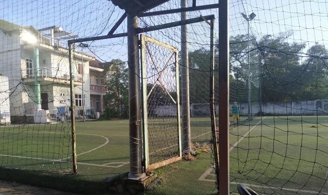 Sân bóng đá Ti Gôn - Thủ Đức