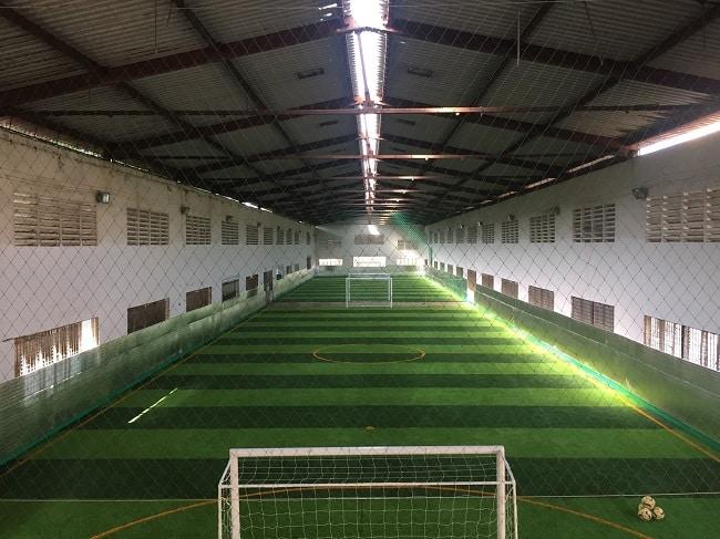 Sân bóng đá Bắc Sài Gòn