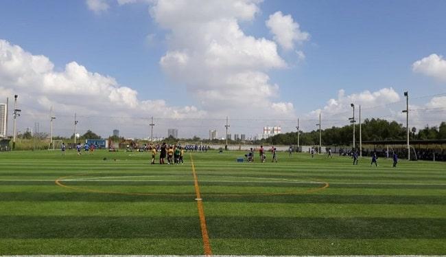 Sân bóng đá Nam Sài Gòn