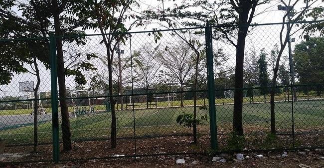 Sân bóng Thới Tứ