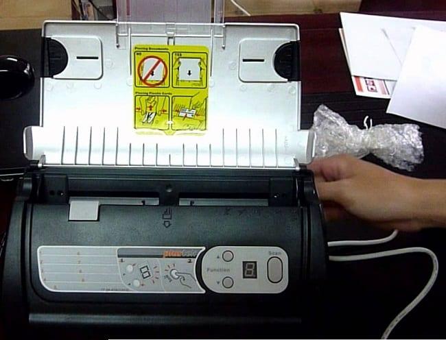 Sửa máy Scan TPHCM - FSI
