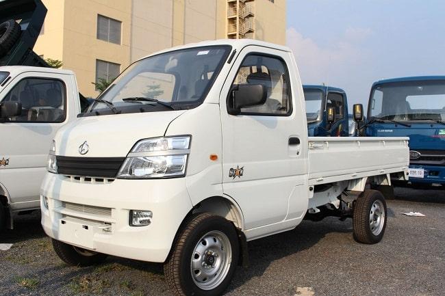 Xe tải cũ giá dưới 100 triệu - VEAM