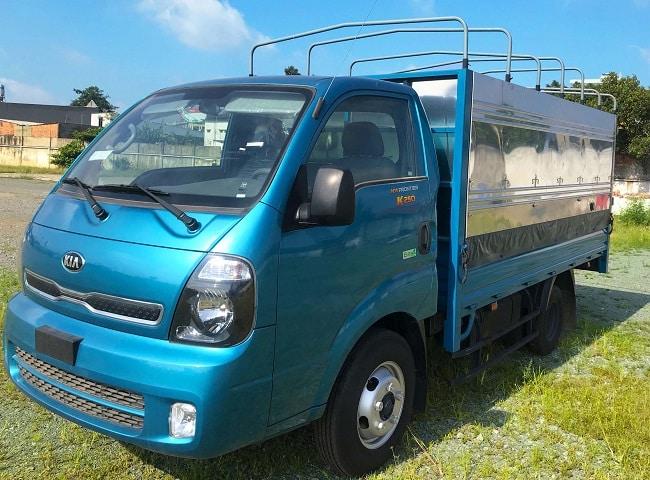 Xe tải cũ giá dưới 100 Triệu - Thaco