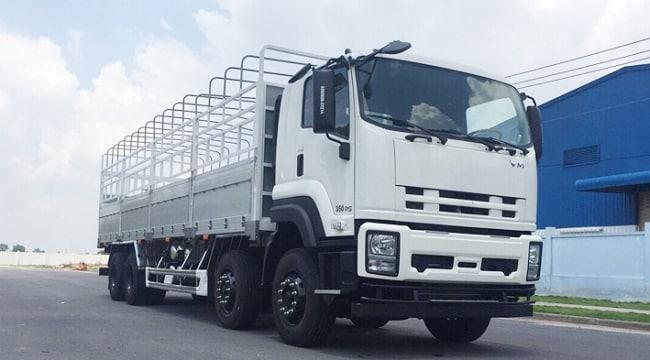 Xe tải 18 tấn Dongfeng