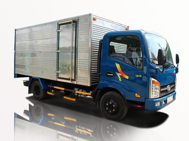 Giá xe tải 2 tấn Veam VT200