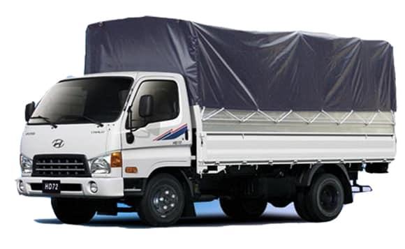 Giá xe tải 3.5 tấn Hyundai