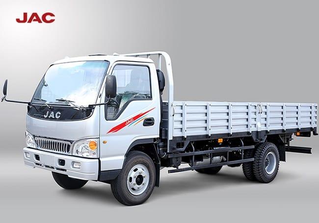 Giá xe tải 5 tấn Jac HFC1061K3