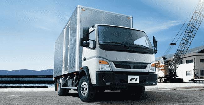 Giá xe tải 7 tấn