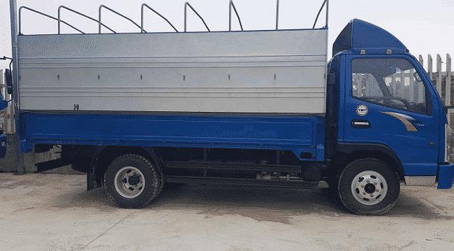 Xe tải 6 tấn TMT