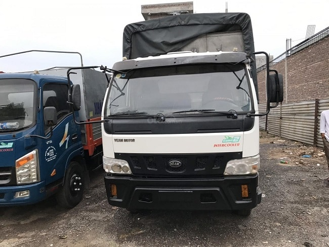 Xe tải Veam VT750