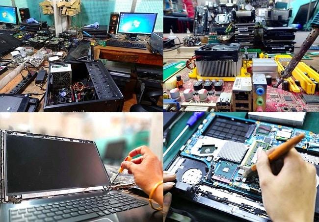 Công ty Khải Phong Computer