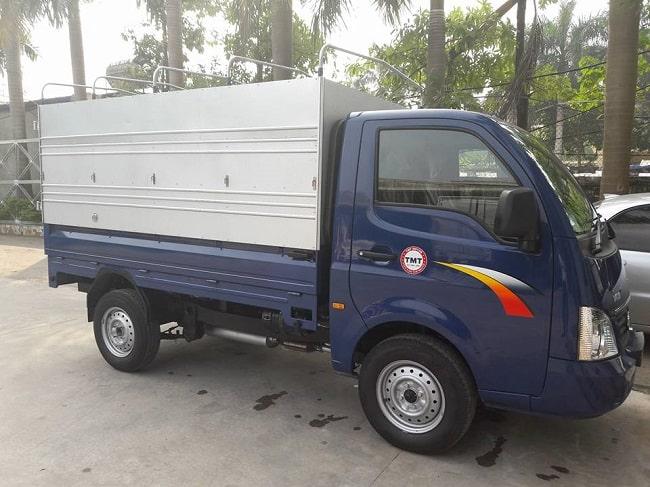 Giá xe tải 1 tấn