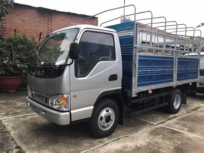 giá xe tải 1.25 tấn