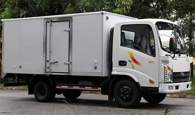 Giá xe tải 1.25 Veam VT125