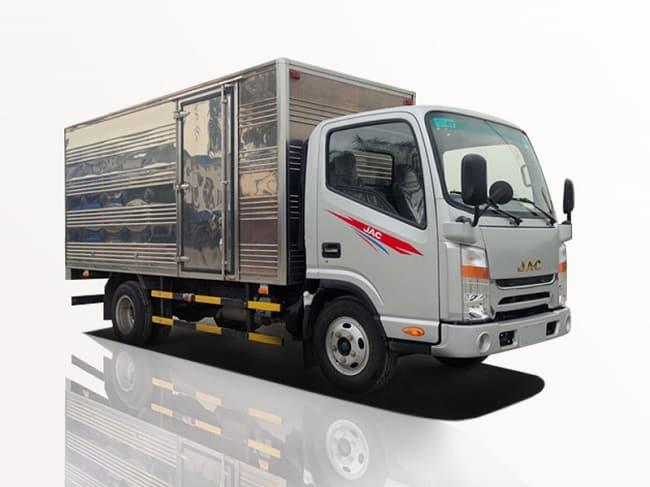 Giá xe tải 2 tấn Jac N200