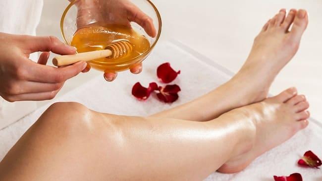 20+ cách triệt lông chân vĩnh viễn tại nhà cho nữ an toàn - top10tphcm