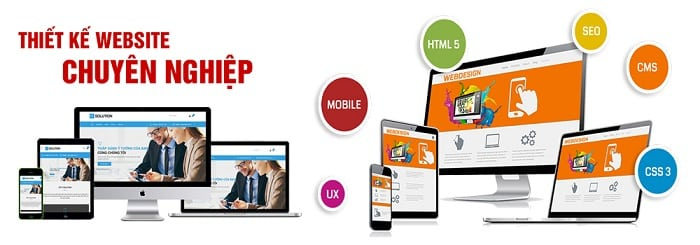 Thiết kế Web uy tín giá rẻ JPWEB