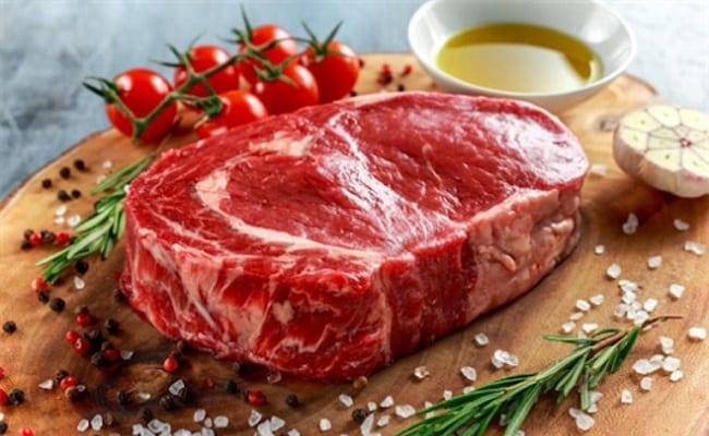 Xăm môi kiêng thịt bò bao lâu?