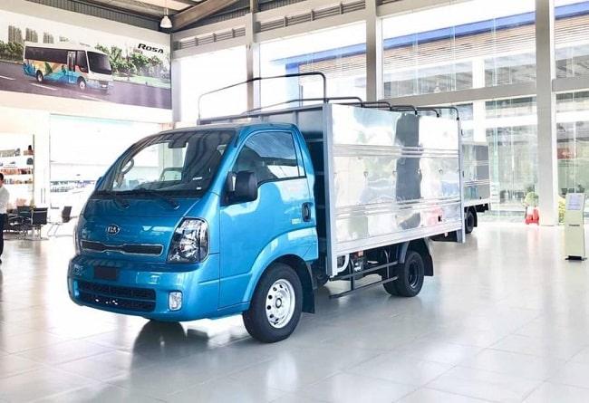 Xe tải 1.4 tấn Thaco Kia K250