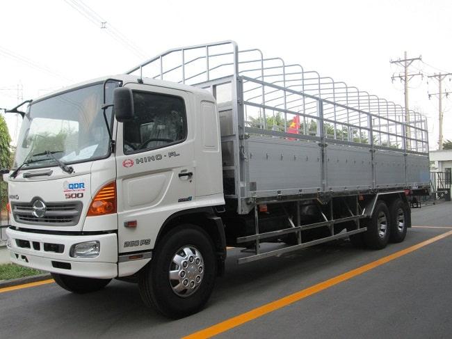 Xe tải 15 tấn Hino