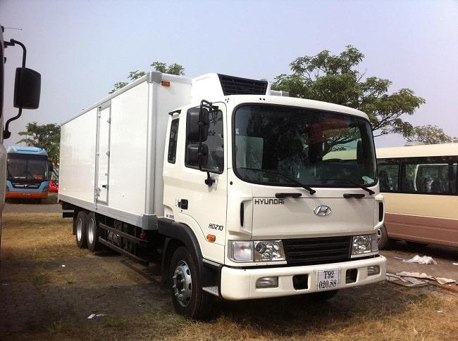 xe tải 15 tấn Hyundai