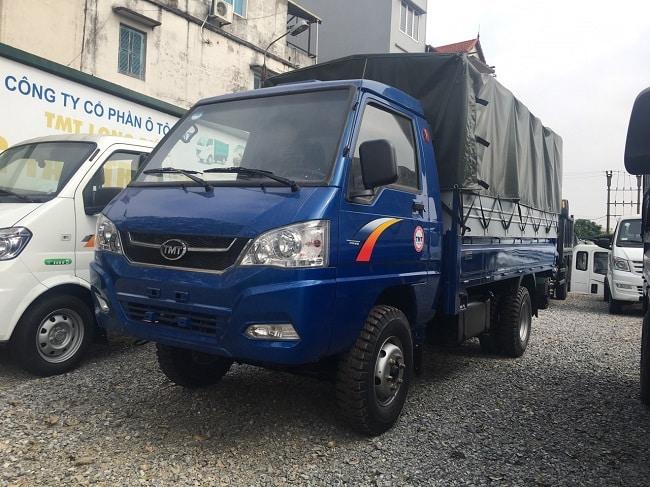 Xe tải 2 tấn TMT KM3820T