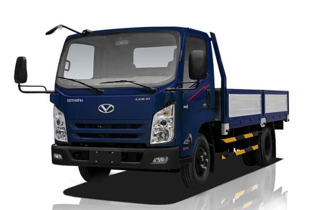 Xe tải 3 tấn Dothanh