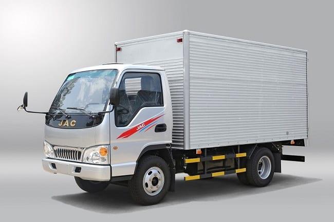 Xe tải 3.5 tấn Jac